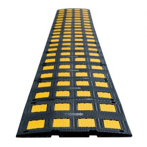 Control de tráfico prefabricado Speed Bumps